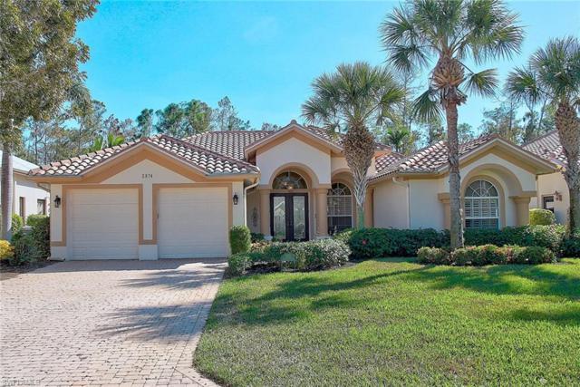 2874 Lone Pine Ln, Naples, FL 34119 (#218083353) :: Jason Schiering, PA