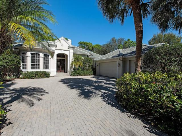 12147 Colliers Reserve Dr, Naples, FL 34110 (MLS #218083388) :: RE/MAX Radiance