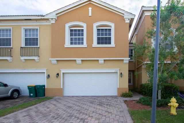 7020 Ambrosia Ln #1104, Naples, FL 34119 (MLS #218083446) :: The Naples Beach And Homes Team/MVP Realty
