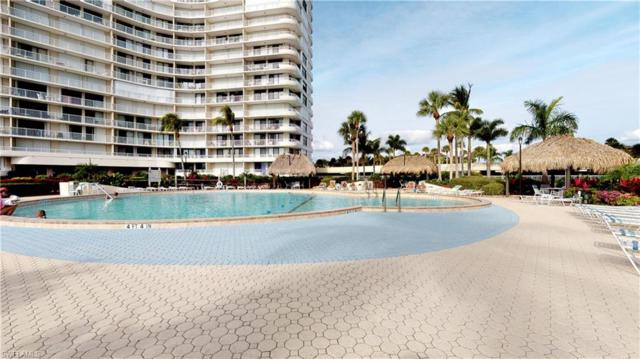 260 Seaview Ct #407, Marco Island, FL 34145 (MLS #218083456) :: Clausen Properties, Inc.