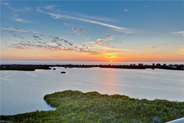 4951 Bonita Bay Blvd #2301, Bonita Springs, FL 34134 (MLS #218083582) :: RE/MAX DREAM