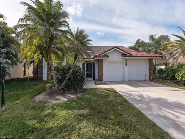 577 Countryside Dr, Naples, FL 34104 (MLS #218083617) :: The Naples Beach And Homes Team/MVP Realty
