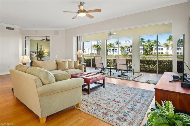 385 Sea Grove Ln 7-102, Naples, FL 34110 (MLS #218083620) :: The Naples Beach And Homes Team/MVP Realty