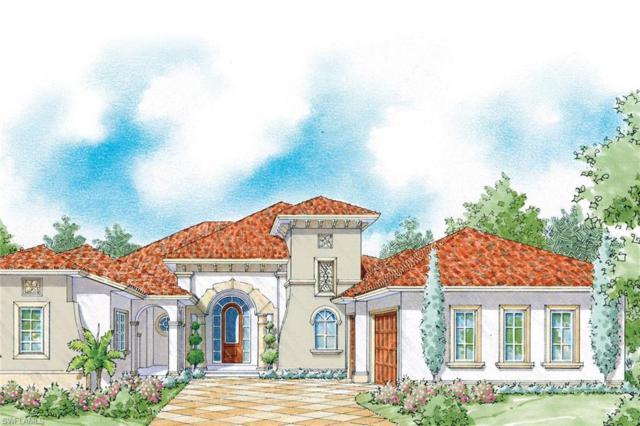4517 Club Estates Dr, Naples, FL 34112 (#218083716) :: The Key Team