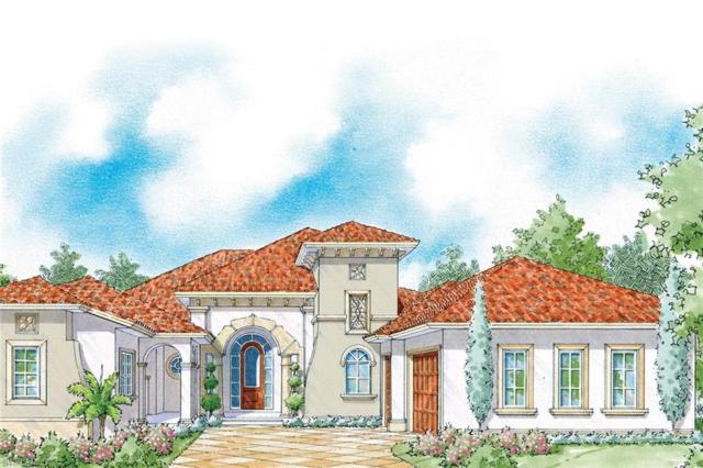 4485 Club Estates Dr, Naples, FL 34112 (#218083730) :: The Key Team