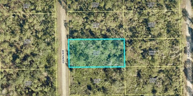 2116 Johns Ave, Alva, FL 33920 (MLS #218083777) :: Clausen Properties, Inc.