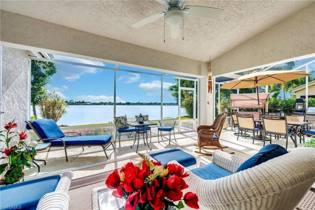 7543 Mill Pond Cir, Naples, FL 34109 (#218083822) :: Equity Realty