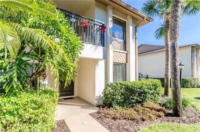 1220 Commonwealth Cir M-106, Naples, FL 34116 (MLS #218083885) :: The Naples Beach And Homes Team/MVP Realty
