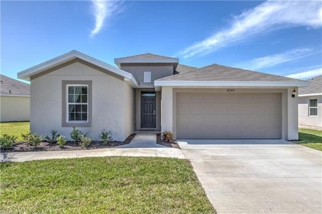 8090 Gopher Tortoise Trl, Lehigh Acres, FL 33972 (MLS #218084043) :: RE/MAX Realty Group
