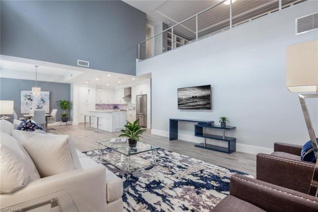 1035 3rd Ave S #119, Naples, FL 34102 (#218084080) :: Equity Realty