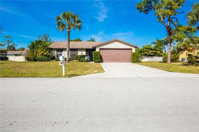2345 Outrigger Ln, Naples, FL 34104 (MLS #218084159) :: RE/MAX Realty Group
