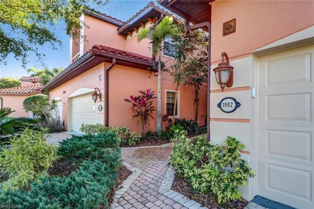 5730 Grande Reserve Way #1902, Naples, FL 34110 (MLS #218084266) :: The Naples Beach And Homes Team/MVP Realty