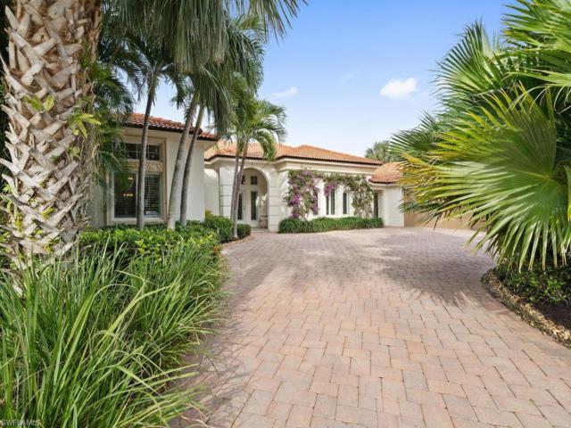 2336 Broadwing Ct, Naples, FL 34105 (MLS #218084330) :: Clausen Properties, Inc.