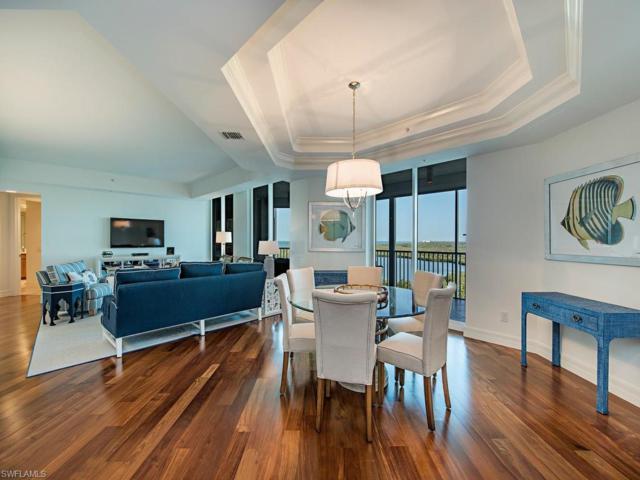 295 Grande Way #1005, Naples, FL 34110 (MLS #218084348) :: The Naples Beach And Homes Team/MVP Realty