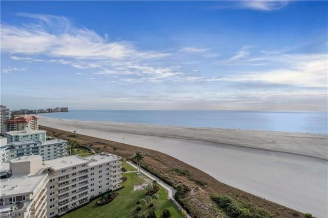 260 Seaview Ct #1904, Marco Island, FL 34145 (MLS #218084465) :: Clausen Properties, Inc.