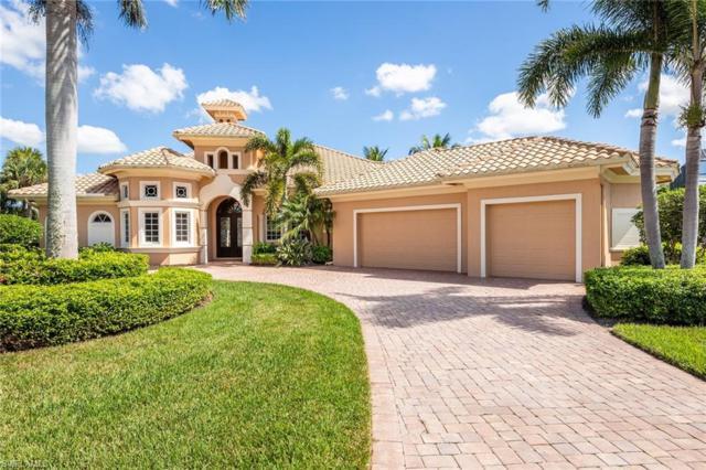 9681 Monteverdi Way, Fort Myers, FL 33912 (MLS #218084722) :: The Naples Beach And Homes Team/MVP Realty