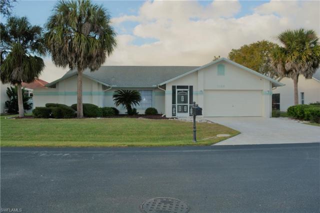 1185 Moon Lake Dr, Naples, FL 34104 (MLS #218085061) :: RE/MAX Realty Group