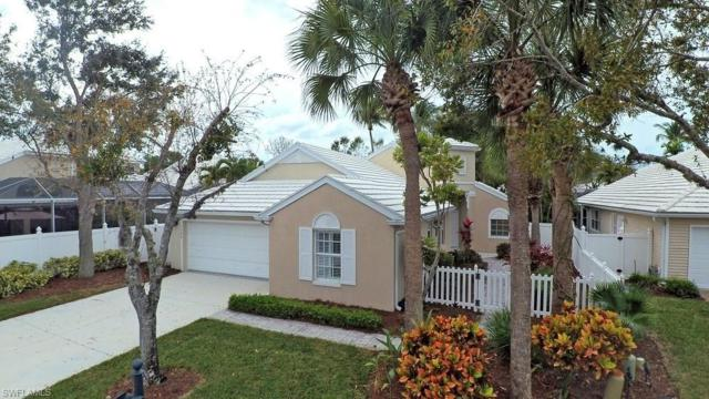 1280 Silverstrand Dr, Naples, FL 34110 (MLS #218085092) :: The Naples Beach And Homes Team/MVP Realty