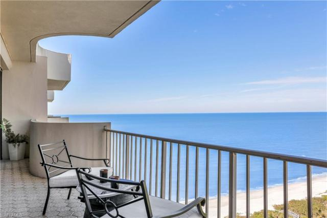 4005 Gulf Shore Blvd Ph3, Naples, FL 34103 (MLS #218085099) :: The Naples Beach And Homes Team/MVP Realty