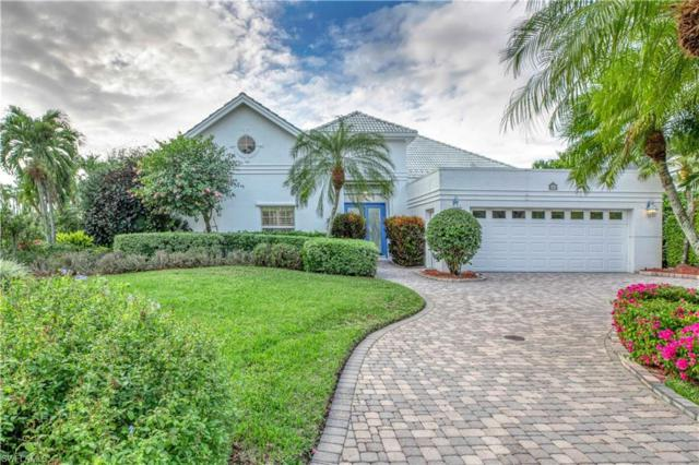 101 Greenfield Ct, Naples, FL 34110 (MLS #218085122) :: The Naples Beach And Homes Team/MVP Realty