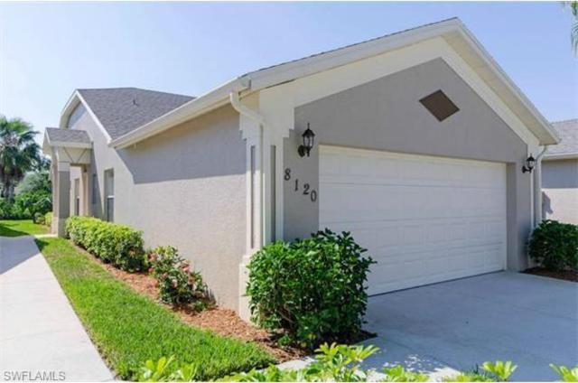 8120 Ibis Cove Cir, Naples, FL 34119 (MLS #218085150) :: Clausen Properties, Inc.