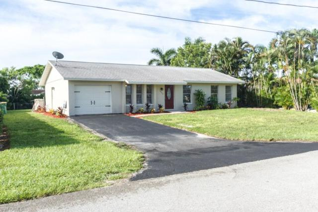 5432 25th Ave SW, Naples, FL 34116 (MLS #219000162) :: The Naples Beach And Homes Team/MVP Realty
