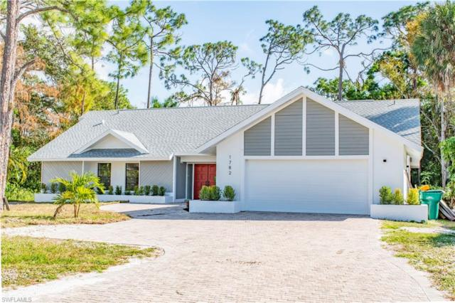 1782 Knights Ct, Naples, FL 34112 (MLS #219000175) :: The Naples Beach And Homes Team/MVP Realty