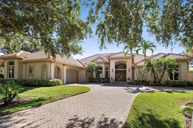 12266 Colliers Reserve Dr, Naples, FL 34110 (#219000191) :: The Key Team