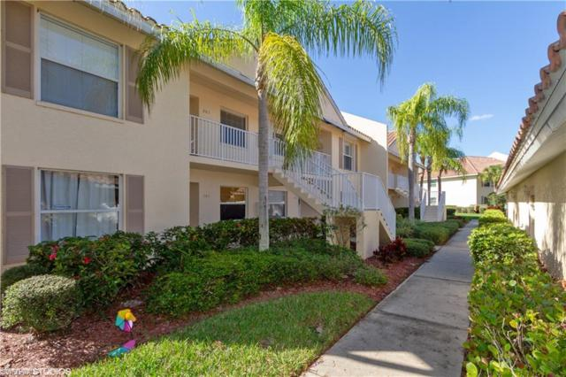 416 Valerie Way #102, Naples, FL 34104 (MLS #219000196) :: The New Home Spot, Inc.