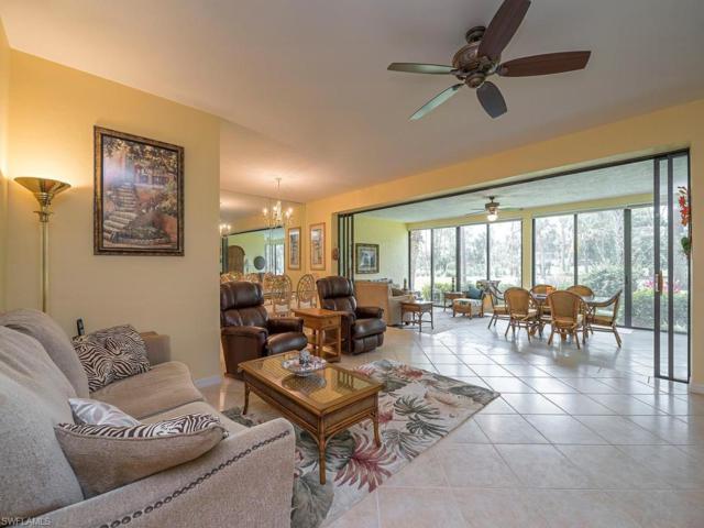 758 Eagle Creek Dr #102, Naples, FL 34113 (#219000220) :: RealPro Realty