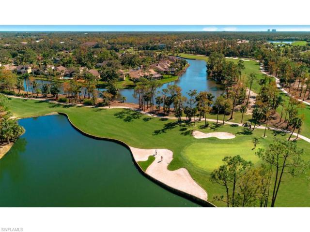 792 Eagle Creek Dr #203, Naples, FL 34113 (#219000226) :: RealPro Realty