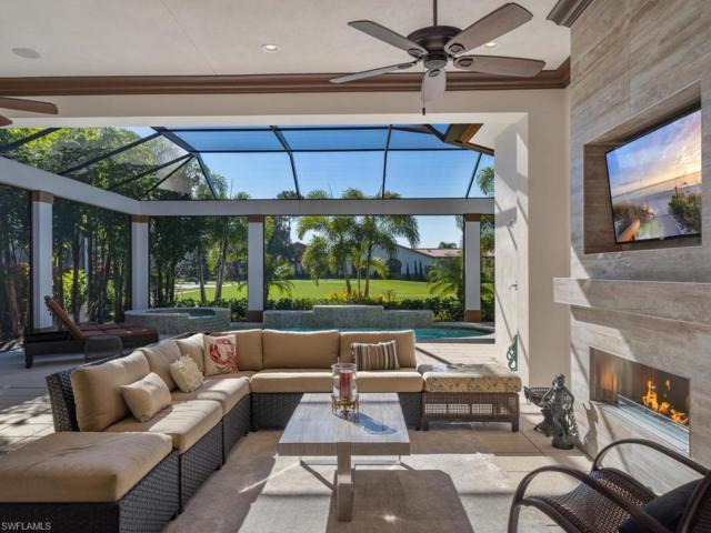 16884 Brightling Way, Naples, FL 34110 (MLS #219000243) :: The Naples Beach And Homes Team/MVP Realty