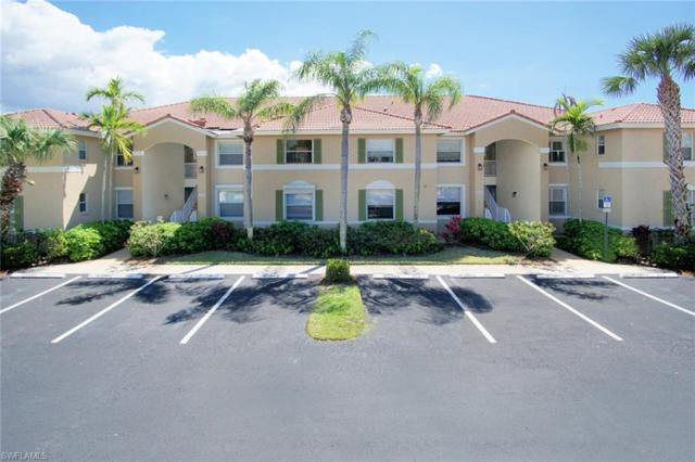 2440 Millcreek Ln #103, Naples, FL 34119 (MLS #219000293) :: The Naples Beach And Homes Team/MVP Realty