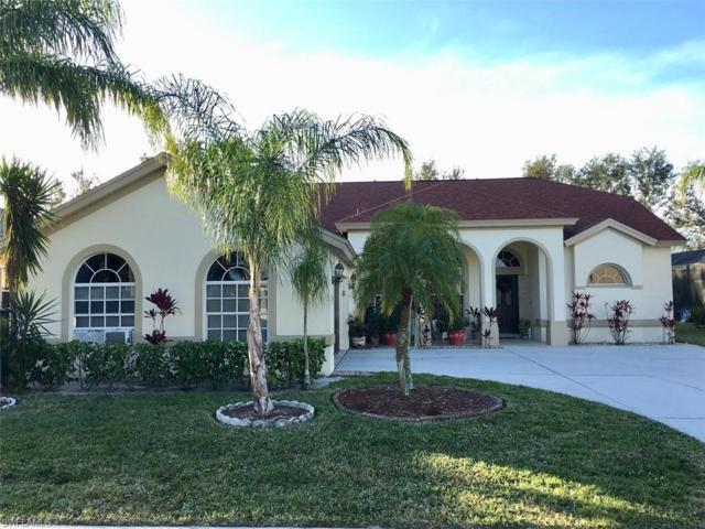 7553 Citrus Hill Ln, Naples, FL 34109 (MLS #219000313) :: RE/MAX DREAM