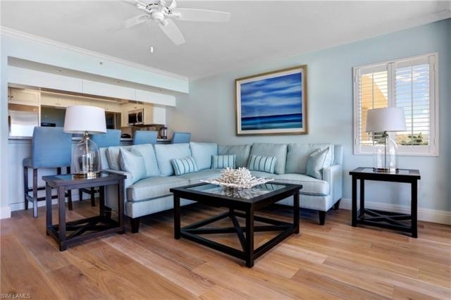 40 Seagate Dr 402-A, Naples, FL 34103 (MLS #219000395) :: The Naples Beach And Homes Team/MVP Realty