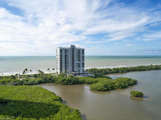 60 Seagate Dr #1405, Naples, FL 34103 (#219000418) :: Equity Realty