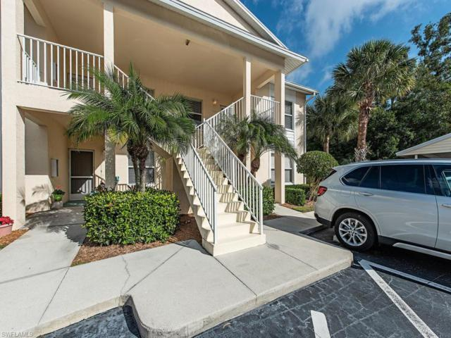 1225 Sarah Jean Cir K-204, Naples, FL 34110 (MLS #219000426) :: The Naples Beach And Homes Team/MVP Realty