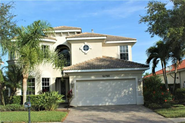 12760 Aviano Dr, Naples, FL 34105 (#219000442) :: Equity Realty
