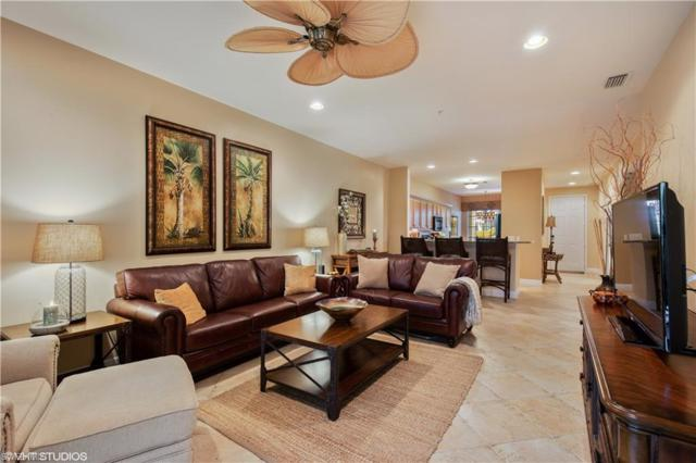 12015 Matera Ln #101, Bonita Springs, FL 34135 (MLS #219000538) :: The Naples Beach And Homes Team/MVP Realty