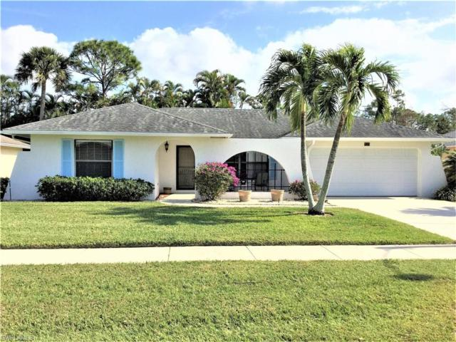 172 Marseille Dr, Naples, FL 34112 (MLS #219000563) :: The Naples Beach And Homes Team/MVP Realty