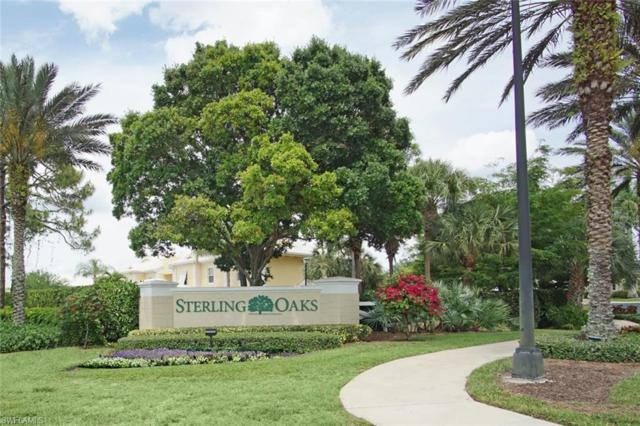 1380 Sweetwater Cv #103, Naples, FL 34110 (MLS #219000654) :: The Naples Beach And Homes Team/MVP Realty