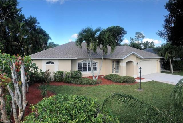 397 Ashbury Way, Naples, FL 34110 (MLS #219000667) :: RE/MAX DREAM