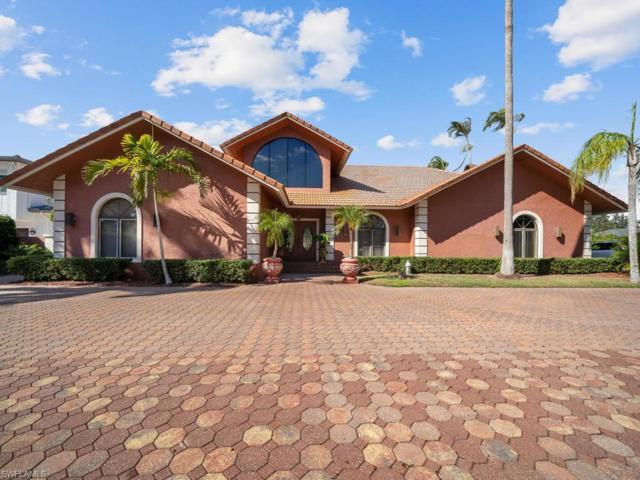 1607 Crayton Rd, Naples, FL 34102 (MLS #219000766) :: RE/MAX DREAM