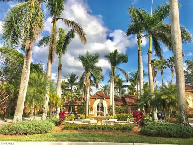 1235 Reserve Way #106, Naples, FL 34105 (MLS #219000772) :: Clausen Properties, Inc.