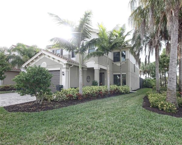 13693 Mandarin Cir, Naples, FL 34109 (MLS #219000785) :: RE/MAX DREAM