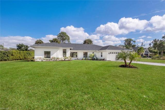 1921 Countess Ct, Naples, FL 34110 (MLS #219000821) :: The Naples Beach And Homes Team/MVP Realty