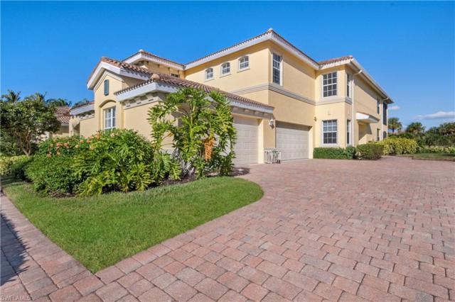 1256 Rialto Way 2-202, Naples, FL 34114 (MLS #219000851) :: The Naples Beach And Homes Team/MVP Realty