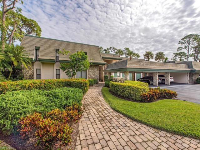 522 Wildwood Ln, Naples, FL 34105 (MLS #219000854) :: Clausen Properties, Inc.