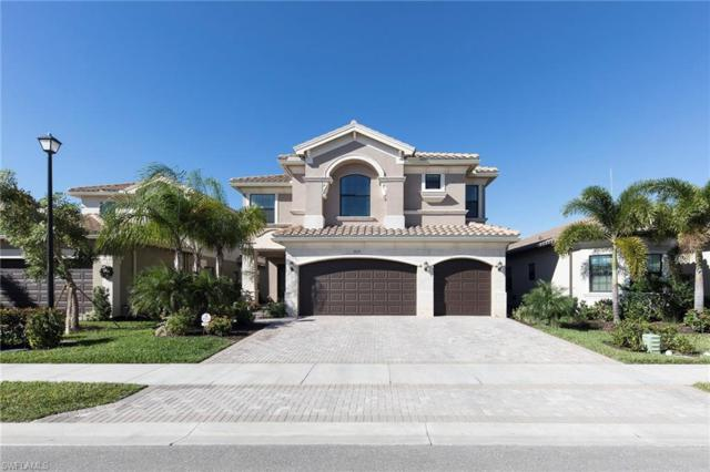4074 Aspen Chase Dr, Naples, FL 34119 (MLS #219000881) :: RE/MAX Realty Group