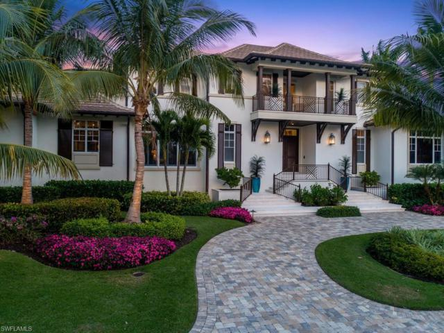1725 Gulf Shore Blvd S, Naples, FL 34102 (MLS #219000918) :: RE/MAX Realty Group